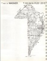 Map Image 023, Marinette County 1973